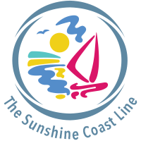 The Sunshine Coast Line