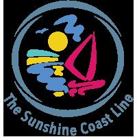 The Sunshine Coast Line