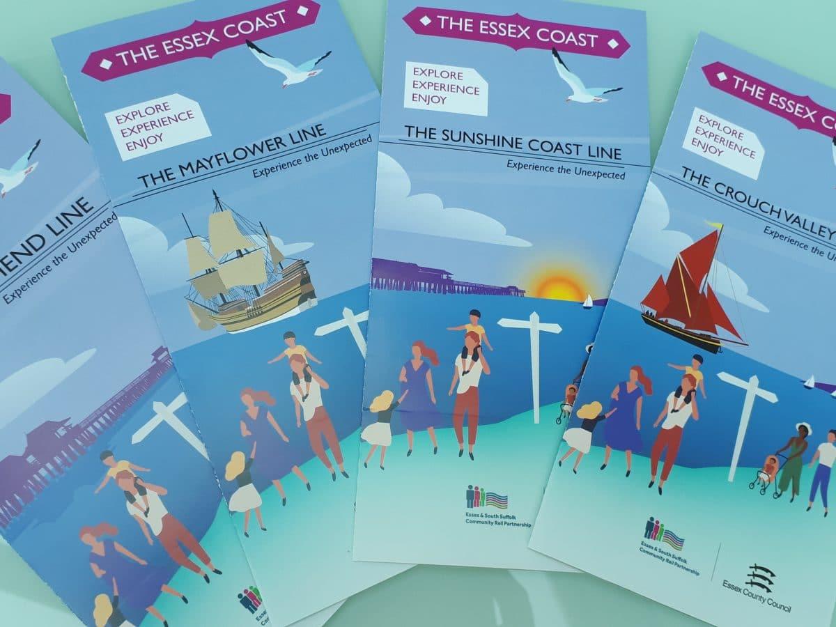Coastal leaflets